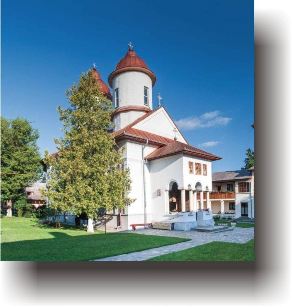 Mănăstirea Viforâta