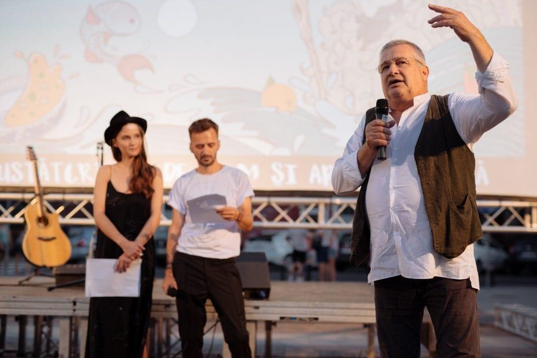 Povești balcanice la Divan Film Festival, în Port Cultural Cetate şi la Craiova