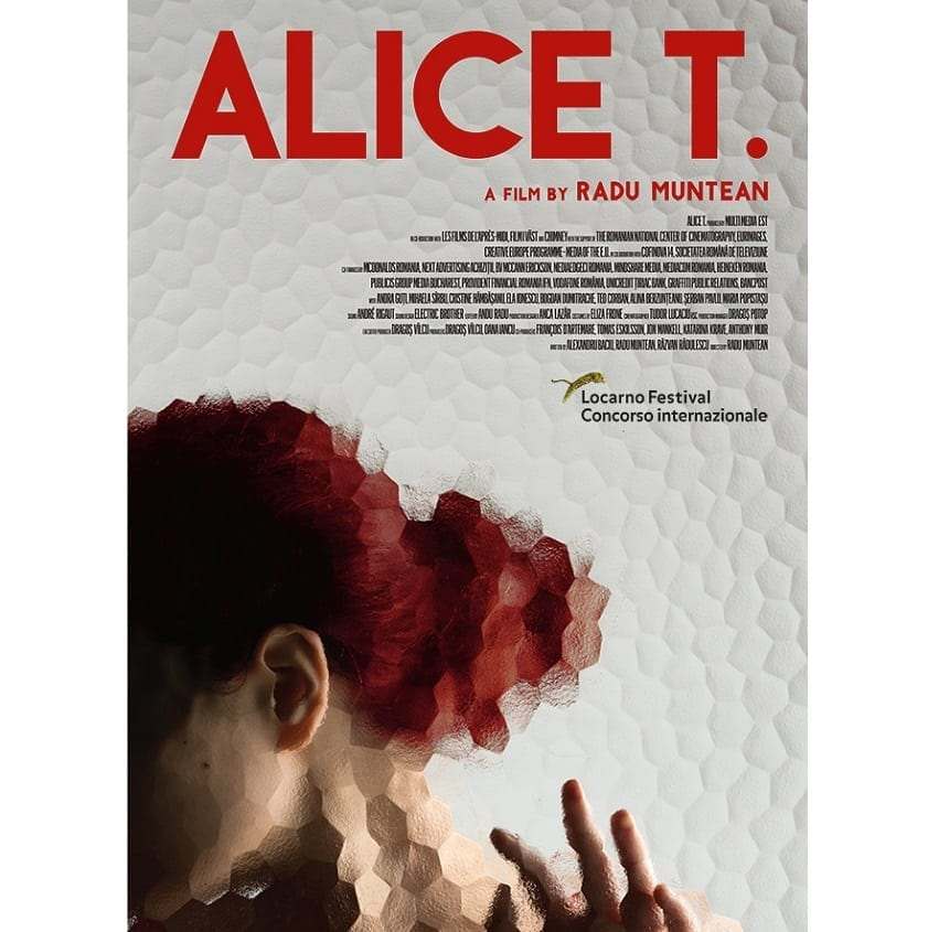 """""""Alice T."""", filmul lui Radu Muntean, în competiţie la Festivalul de la Locarno 2018"""