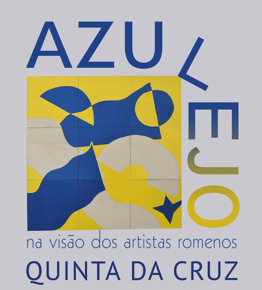 """Expoziţie în Portugalia: """"Azulejo"""" reunește 70 de artişti români"""