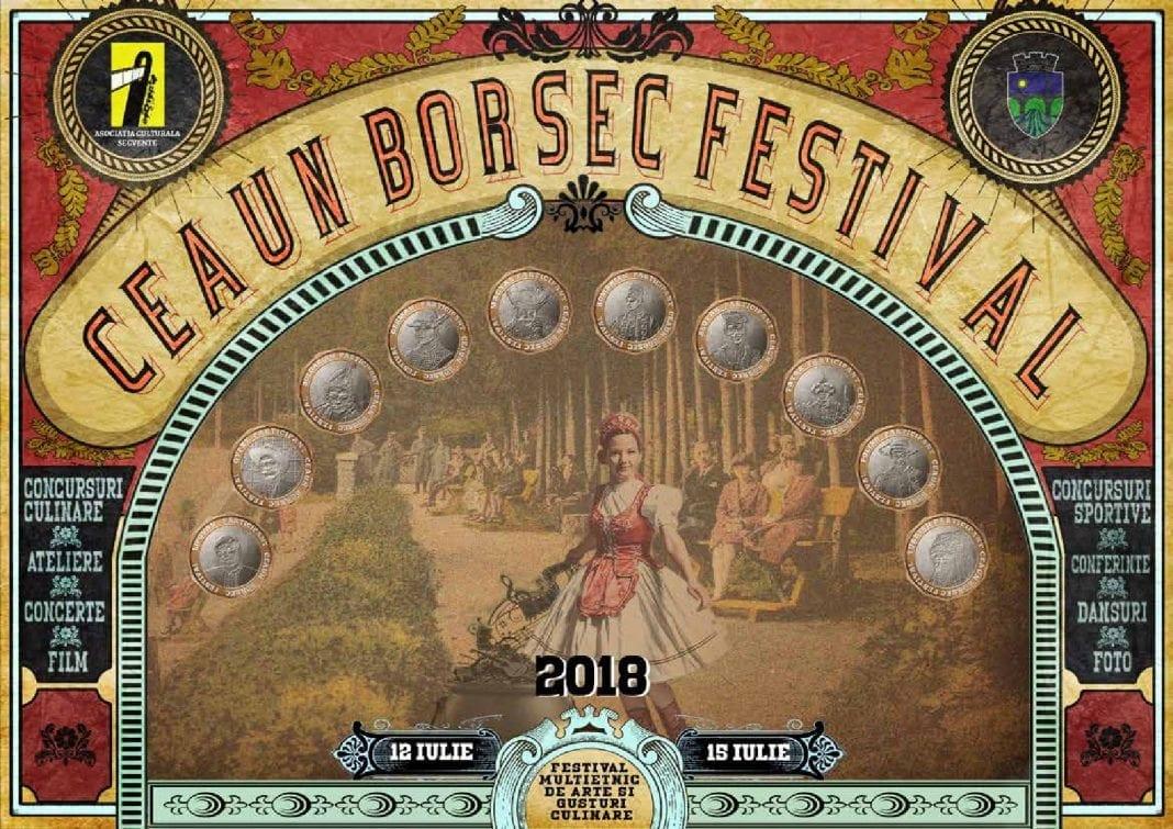 Ceaun Borsec Festival redeschide una dintre cele mai frumoase stațiuni ascunse din Transilvania