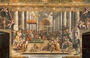 Cele 20 de date esențiale ale Antichității