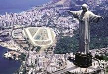 Ocazii Turistice- Iisus Mantuitorul