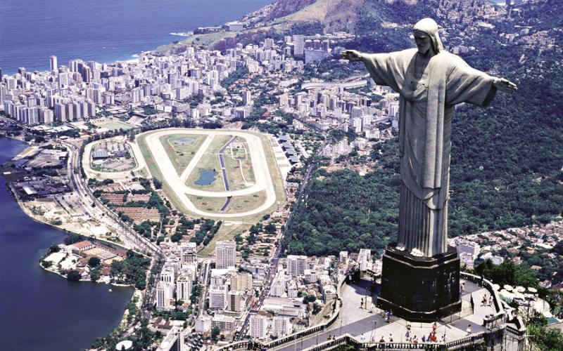 Ocazii Turistice- Iisus Mantuitorul- coincidente