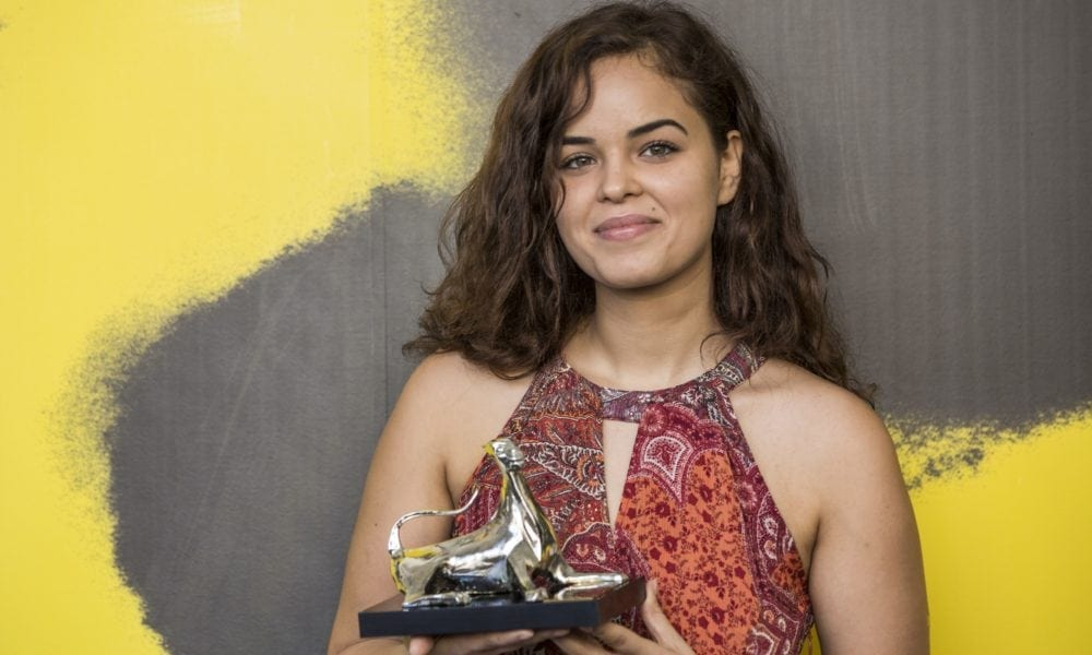 Andra Guţi, cea mai bună actriţă la Festivalul de Film de la Locarno