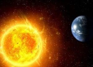 Cele 10 elemente componente ale sistemului solar