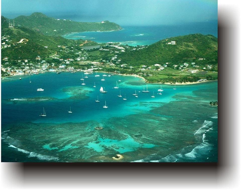 insula st. vincent și grenadinele