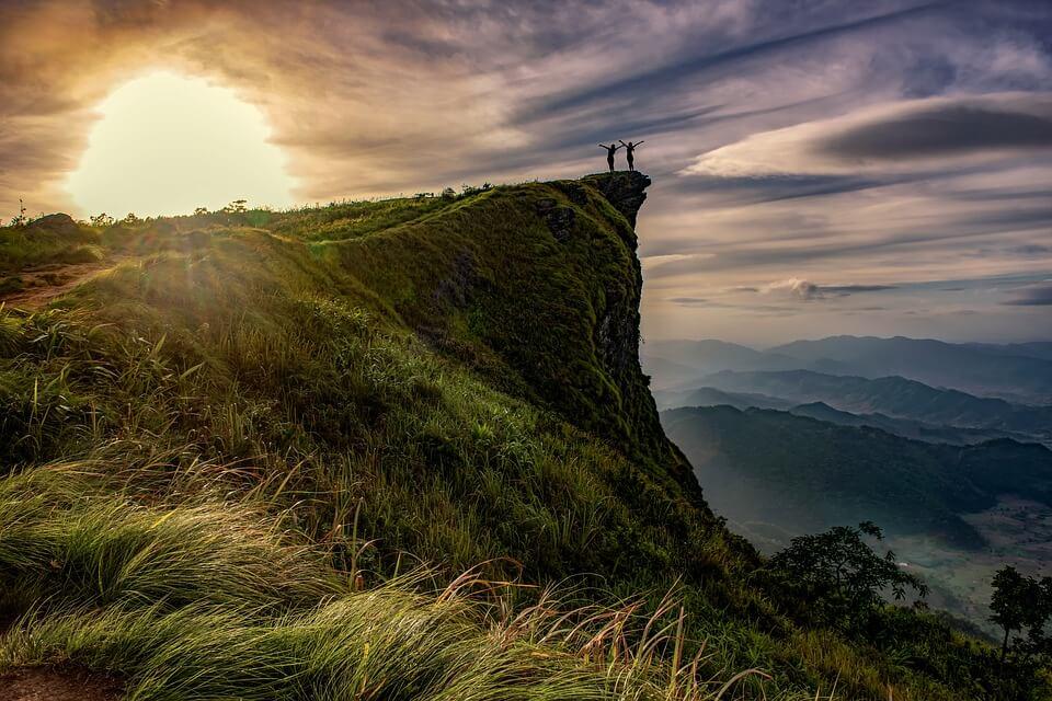 Despre tulburările lumii de astăzi: Prin dreptatea şi prin milostivirea dumnezeiască