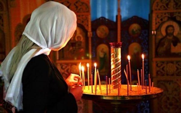 rugaciune-femeie-ora de religie+Pildă