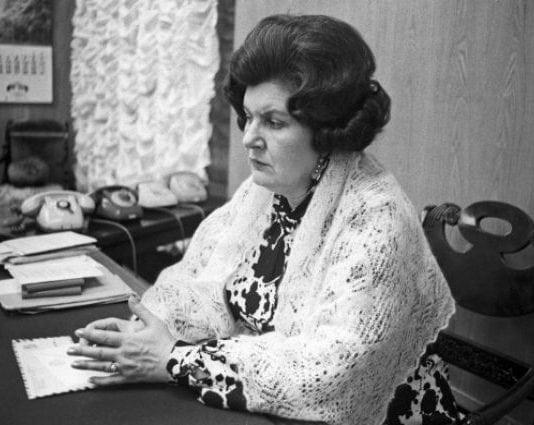 Natalia Bekhtereva- Creierul