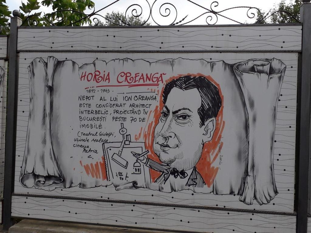 Epigramele din București
