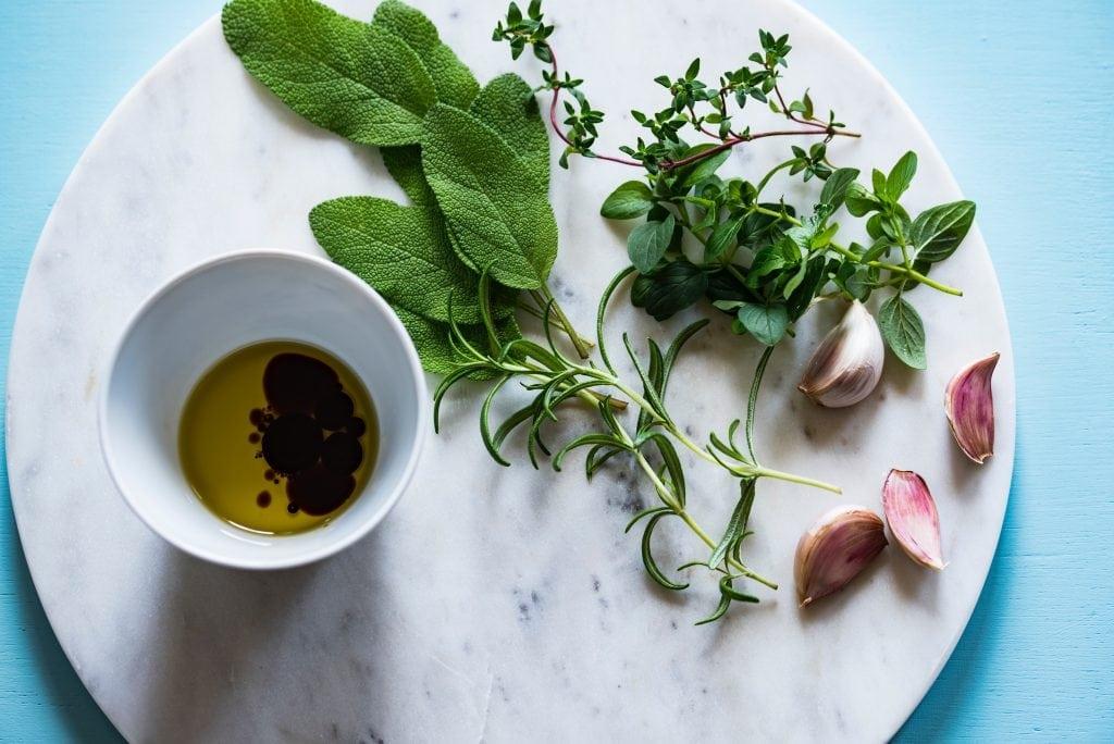 mirodenii ceai