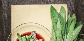 Salvia-Herbae Thylacini