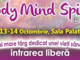 Body Mind &Spirit