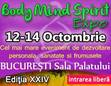 Body Mind&Spirit