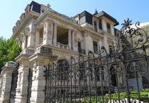 Casa Ghica- Grădișteanu