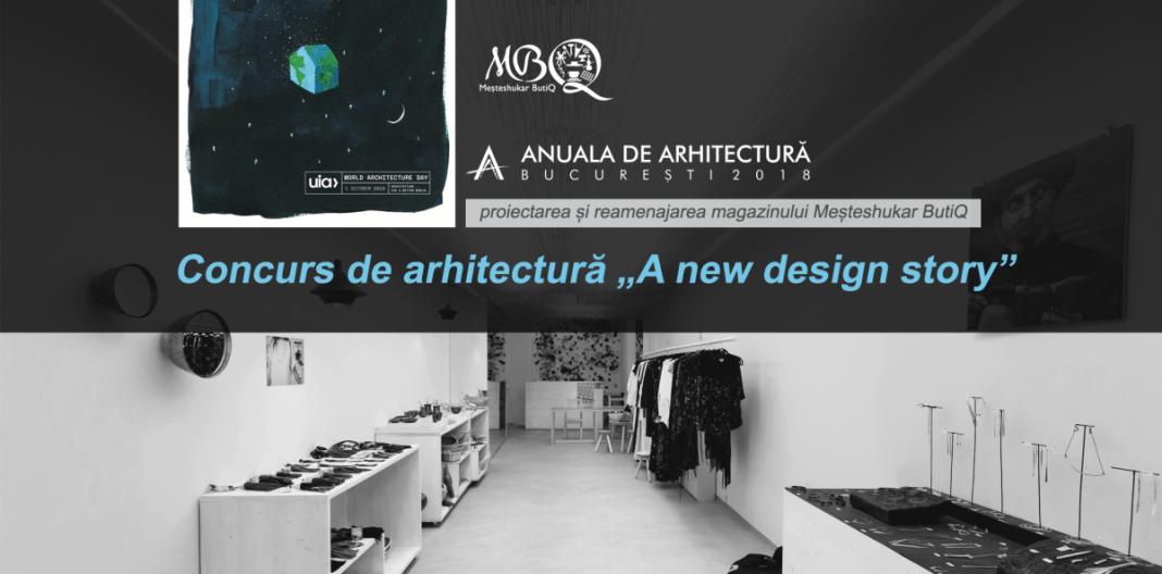 Ziua mondială a arhitecturii: Concurs dedicat tinerilor arhitecți