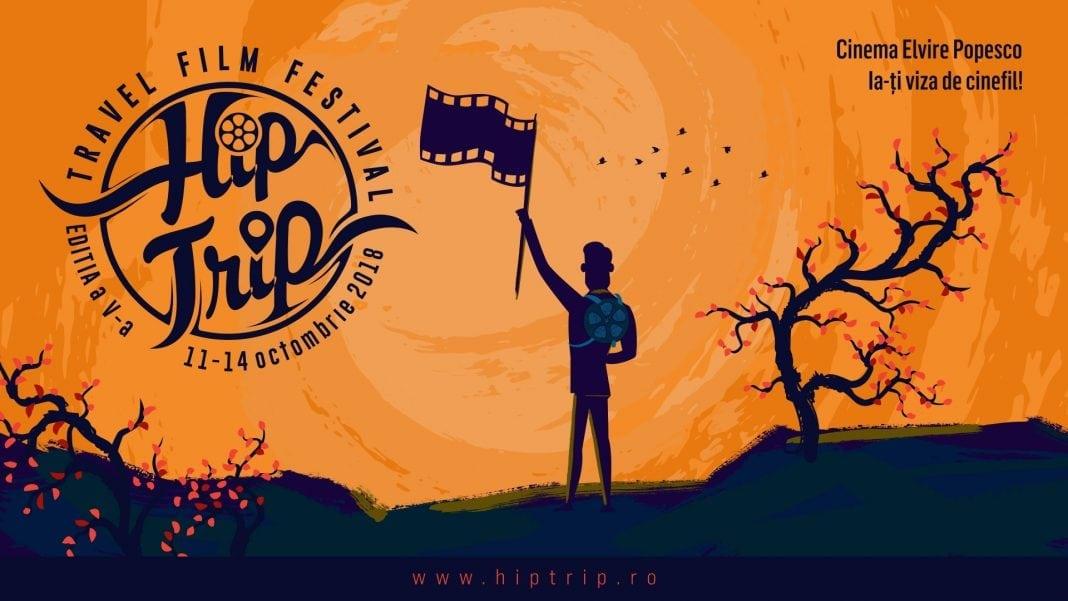 Trei vârfuri, în deschidere la HipTrip Travel Film Festival