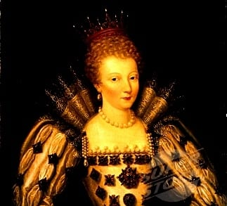 Maria Stuart- Tainele frumuseții