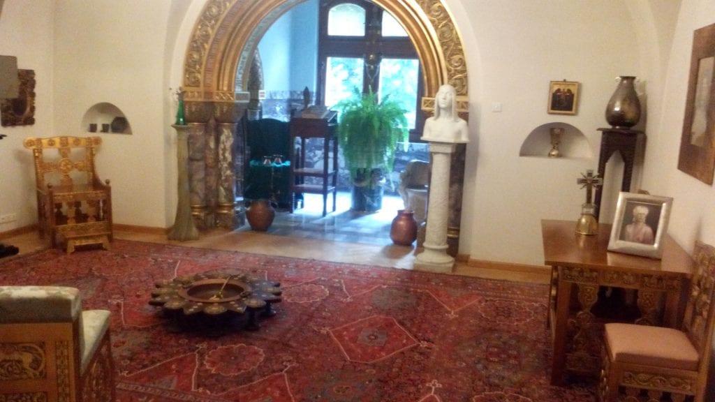 Castelul Peleș - Sinaia