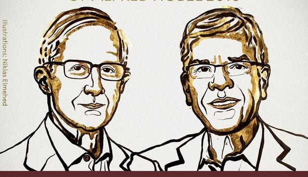 NOBEL 2018: Cercetătorii William D. Nordhaus şi Paul M. Romer au primit Nobelul pentru Economie