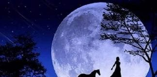 allevents.in - Luna Plină