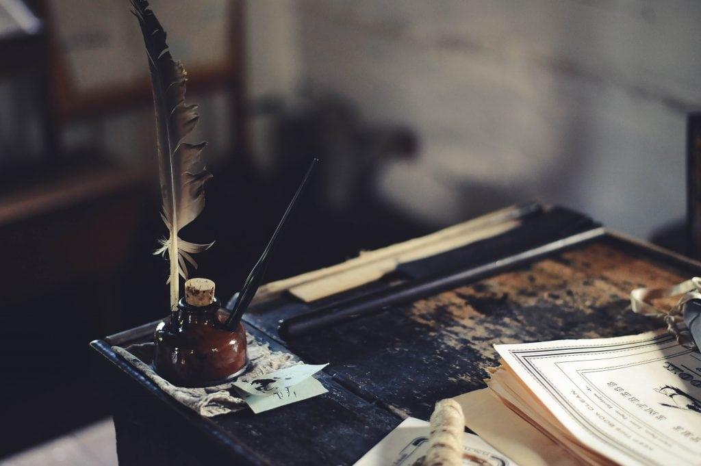 Caragiale scriitor