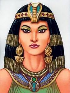 Cleopatra- Tainele frumuseții