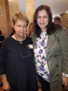 Concluzii la Body Mind&Spirit- alături de dna Andra Ivanov, instructor in Reconnective Healling