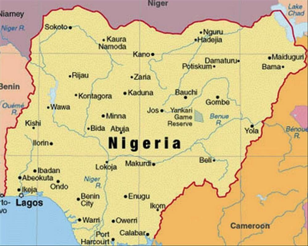 știați Că Nigeria Are Cea Mai Mare Populaţie Dintre ţările