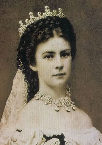 Împărăteasa Elena- Sissi a Austriei- Tainele frumuseții