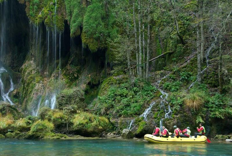 Parcul Național Durmitor