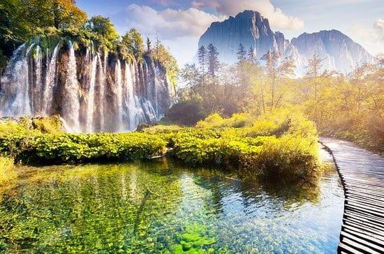 Lacurile Plitvice