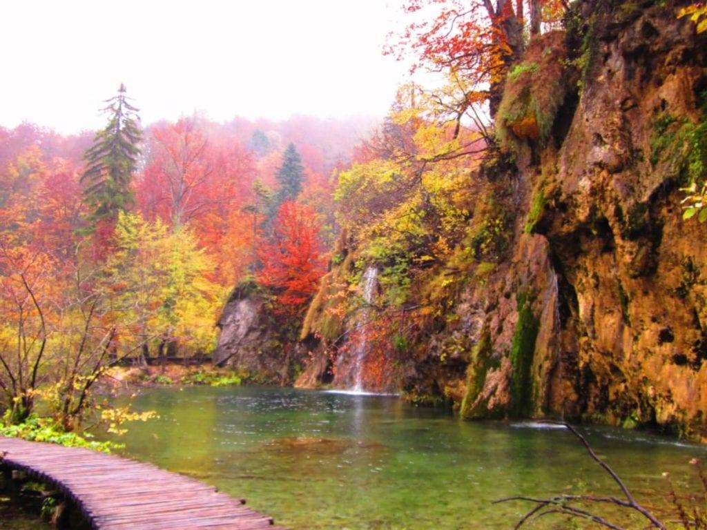 Lacurile Plitvice Croația