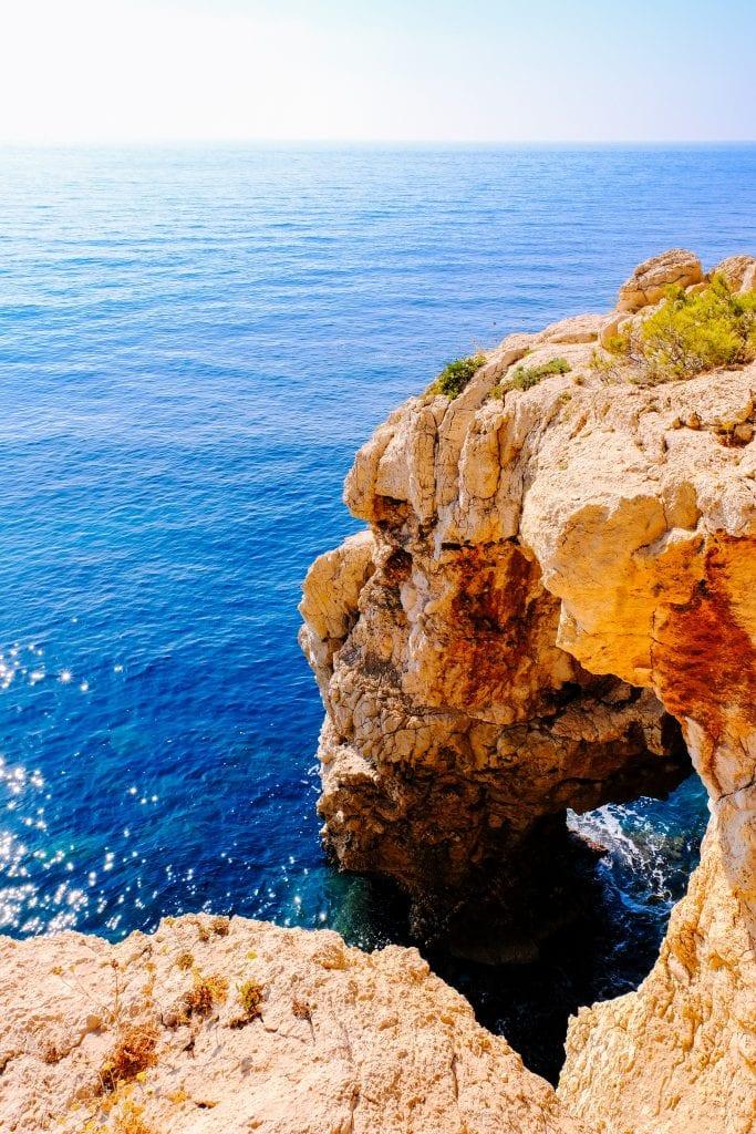 Spania marea