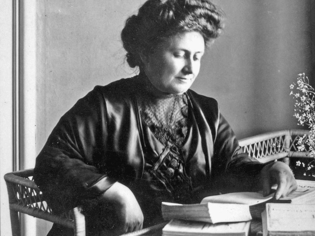 Maria Montessori și excelența în educație