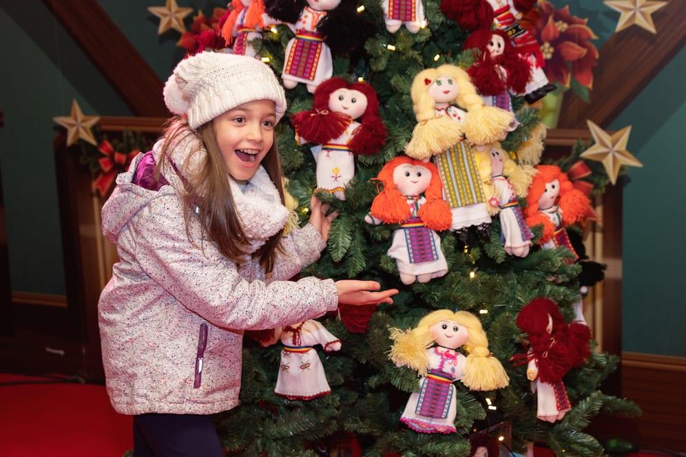 Târgul Poveste de Crăciun