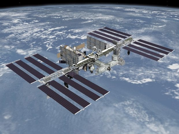 Staţia Spaţială Internaţională, la 20 de ani de la lansare