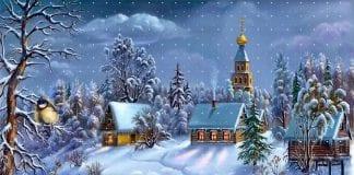 Ce înseamnă Merry Christmas?