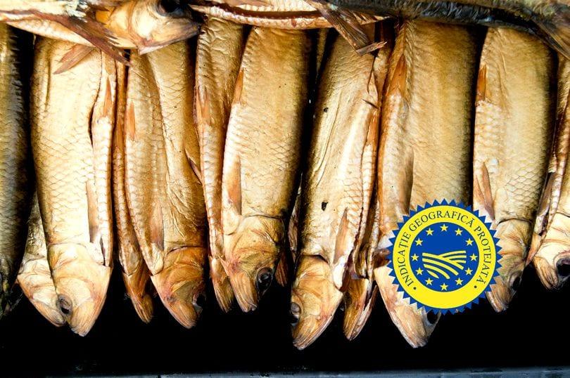 Al cincilea produs românesc recunoscut şi protejat în UE