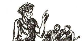 Coroana lui Diogene