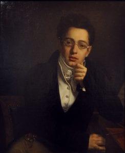 Franz Schubert astăzi