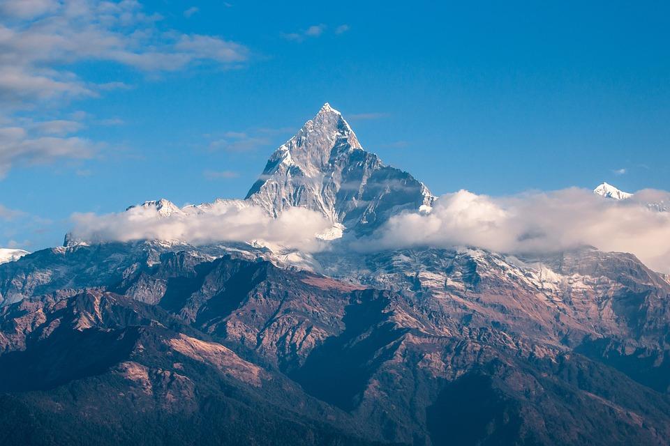 Escaladare Himalaya pentru copii