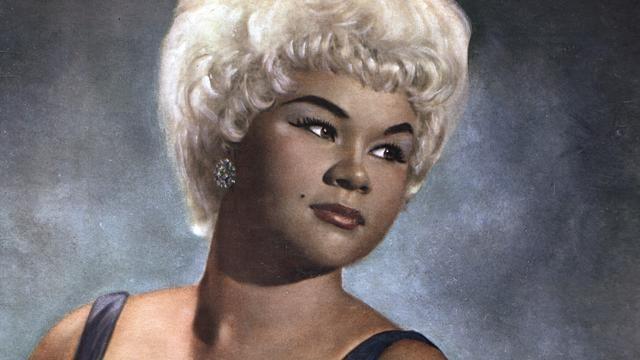 astăzi Etta James