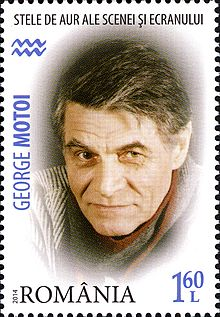 astăzi George Motoi
