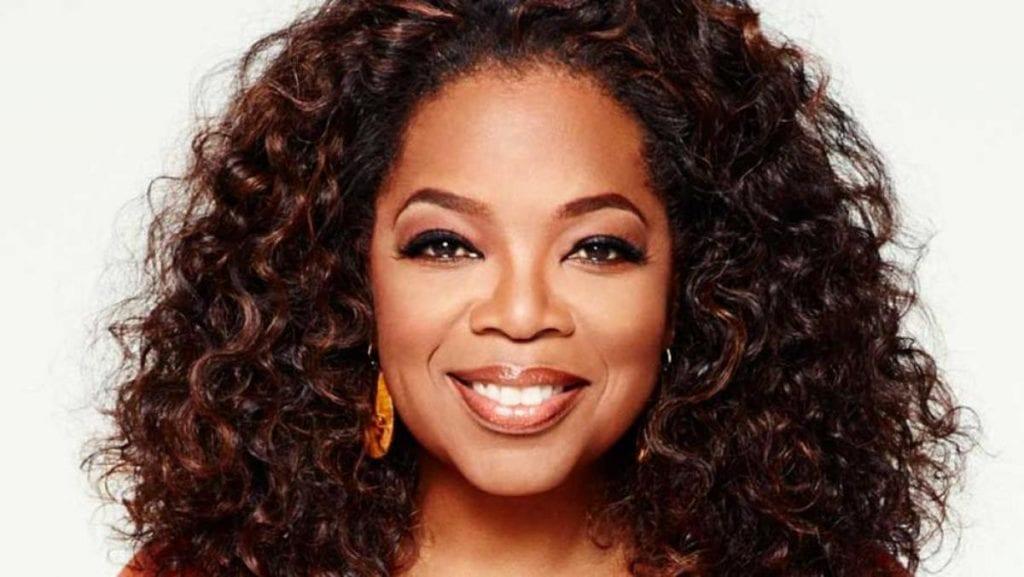 astăzi oprah