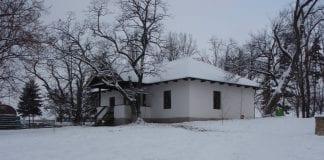 Zilele Eminescu. Memorialul Ipoteşti
