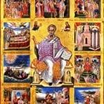 O zi deosebită: Sărbătoarea Sfântului Mare Ierarh Nicolae