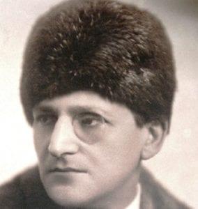 Ion Marin Sadoveanu