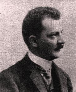 Constantin Isopescu-Grecul